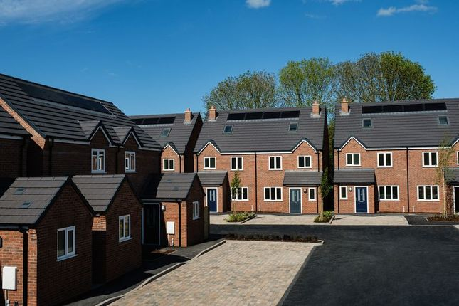 Photo 5 of The Mews, Tettenhall Wood, Wolverhampton WV6
