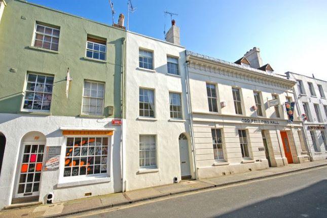 Thumbnail Town house to rent in Orange Street, Canterbury, Kent