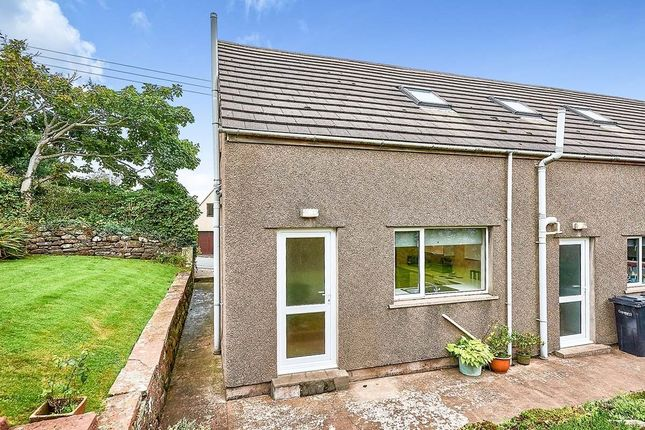 Thumbnail Property to rent in Braystones, Beckermet