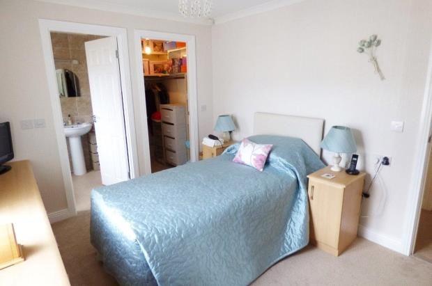 Master Bedroom of Greenfield Park, Kirkpatrick Fleming, Lockerbie DG11