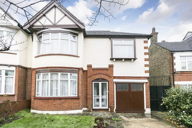 Thumbnail Terraced house to rent in Chichester Gardens, Cranbrook, Ilford