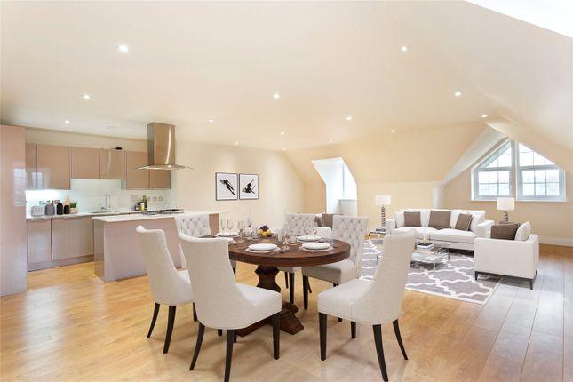 Flat for sale in Stanstead Road, Caterham, Surrey