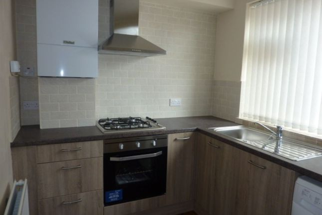 Thumbnail Flat to rent in Falstone Square, Newcastle Upon Tyne