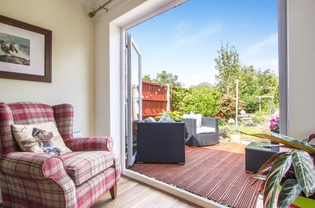 Living Room of Winton, Bournemouth, Dorset BH9