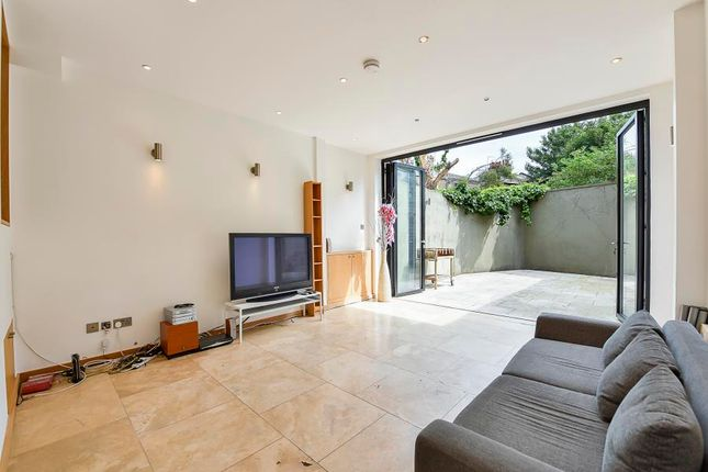 Thumbnail Property for sale in Wolsey Road, Islington