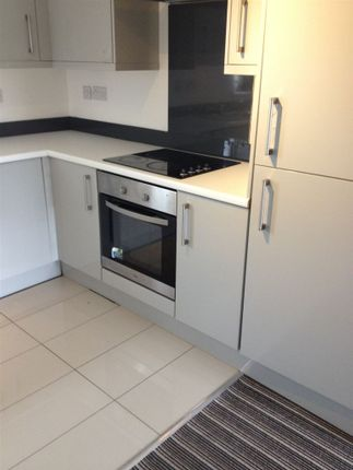 Thumbnail Flat to rent in Y Richmond Village, Cathays, Cardiff