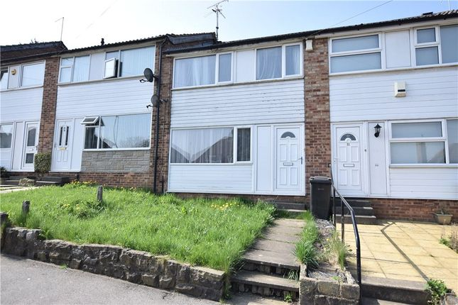 Thumbnail Terraced house to rent in Broadlea Avenue, Leeds, West Yorkshire