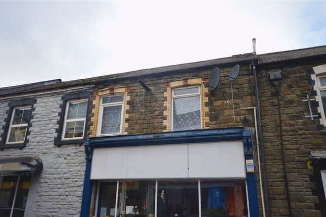Thumbnail Flat for sale in Windsor Road, Griffithstown, Pontypool