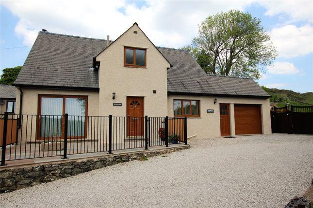 Thumbnail Detached house for sale in Hillthwaite, Newton In Cartmel, Grange-Over-Sands