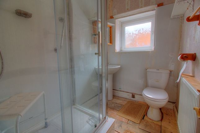 Bathroom of Ifor Street (R33), Mountain Ash CF45