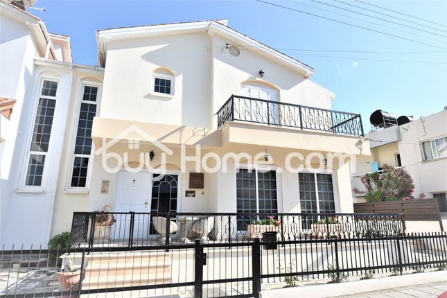 3 bed link-detached house for sale in Dhekelia Road, Larnaca, Cyprus