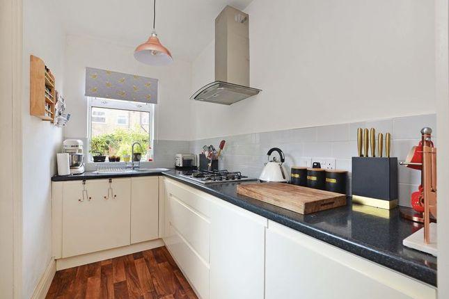 Kitchen of Wynyard Road, Hillsborough, Sheffield S6