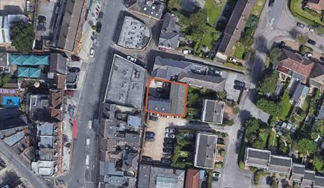 Thumbnail Office for sale in Nesbitts Alley, Barnet