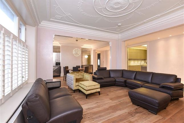 4 bed flat for sale in Old Court House, 24 Old Court Place, Kensington, London