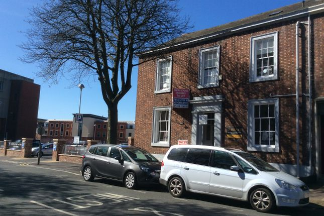 Leisure/hospitality to let in Individual Rooms, 2 Cecil Street, Carlisle