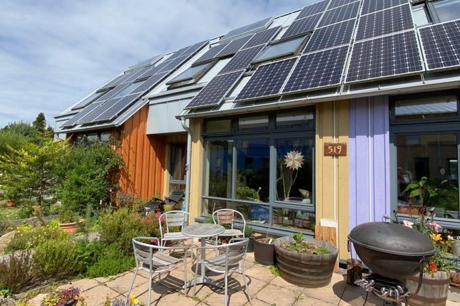 Thumbnail Terraced house for sale in 519 East Whins, The Park, Findhorn