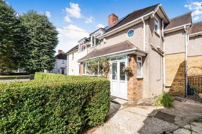 Thumbnail Semi-detached house for sale in Baron Road, Dagenham