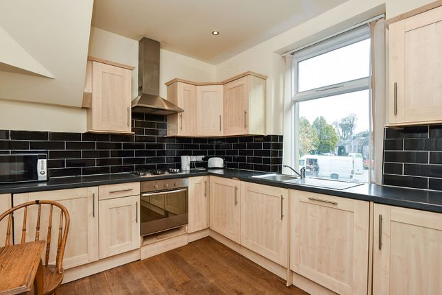 Thumbnail Terraced house for sale in High Street, Tideswell, Buxton