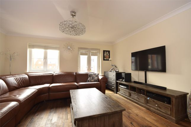 Thumbnail End terrace house to rent in Yoxall Mews, Redhill