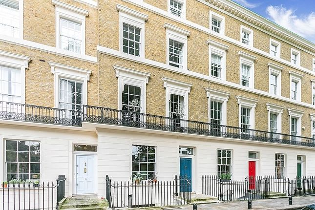 5 bed property for sale in Regents Park Terrace, London