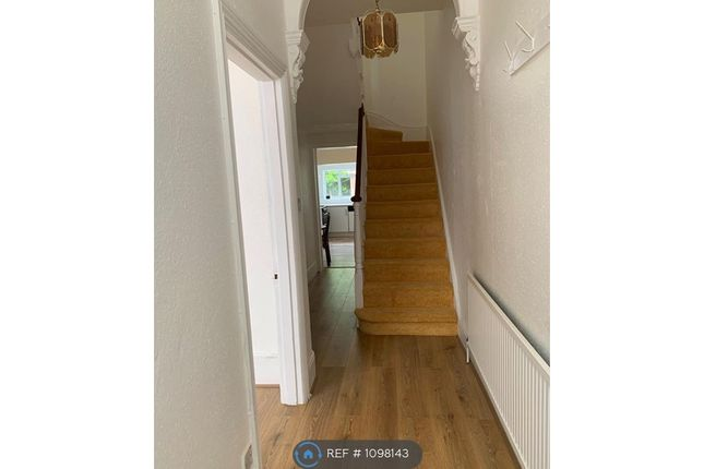 Thumbnail Semi-detached house to rent in Goldsmith Road, Acton