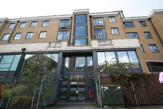 Thumbnail Block of flats for sale in Fairfield Road, Bow, London