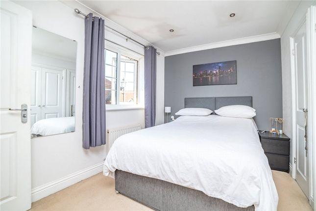 Master Bedroom of The West Hundreds, Fleet, Hampshire GU51