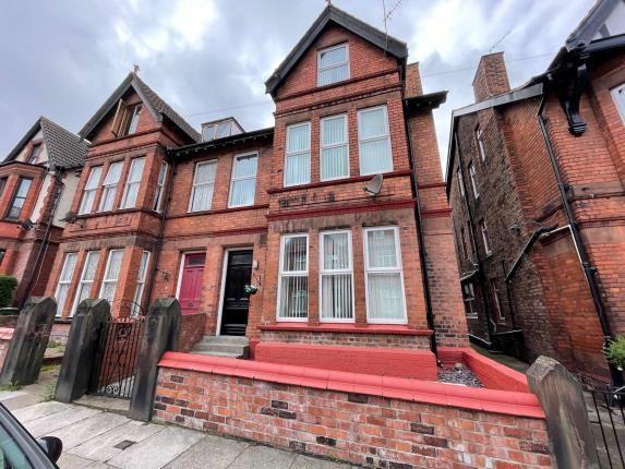 Thumbnail Semi-detached house for sale in Osborne Road, Prenton