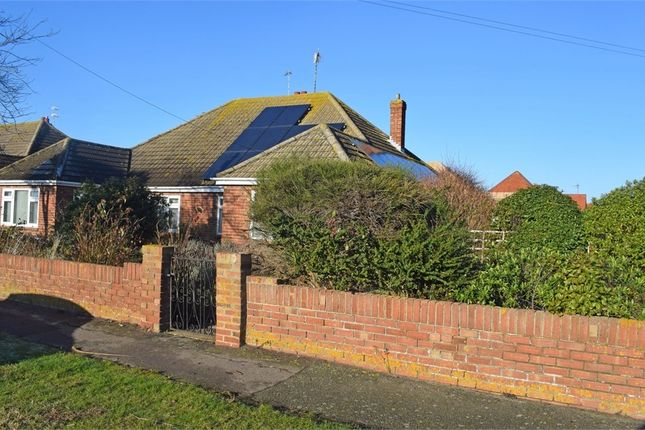 Thumbnail Semi-detached bungalow for sale in Hereford Road, Holland-On-Sea, Clacton-On-Sea, Essex
