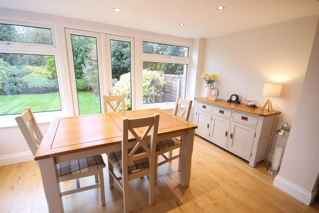 Dining/Sun Room of Woburn Avenue, Kirby Cross, Frinton-On-Sea CO13