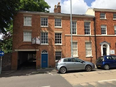 Thumbnail Office to let in 7 King Street, Newcastle Under Lyme, Staffordshire