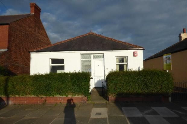 Detached bungalow for sale in Boston Avenue, Carlisle, Cumbria