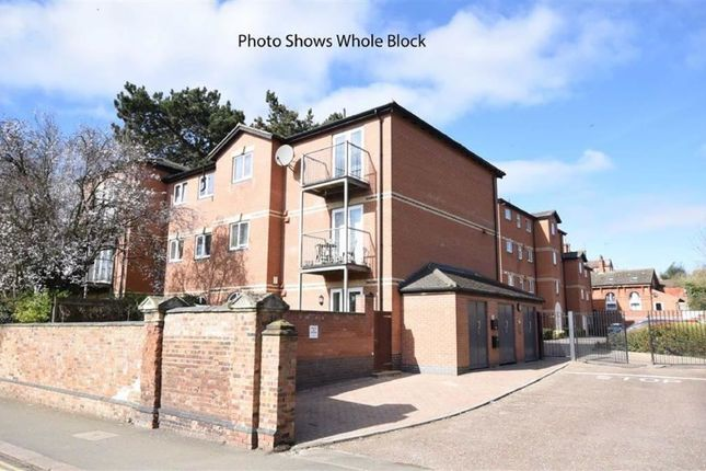 Thumbnail Flat for sale in Midland Road, Wellingborough