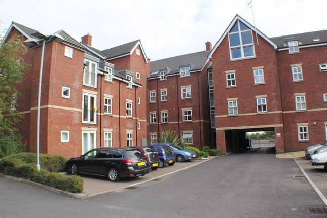 Thumbnail Flat to rent in Clarendon Place, Wellington Road, Eccles, Manchester
