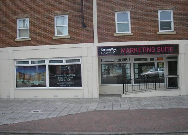 Thumbnail Property to rent in East Reach, Taunton