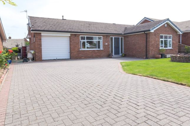Thumbnail Detached house for sale in Beeston Drive, Winsford