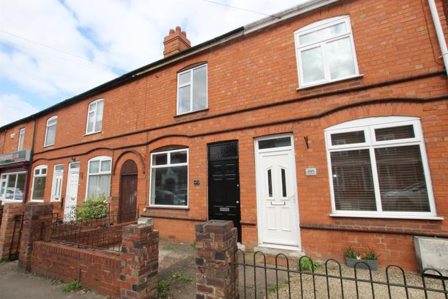 2 bed terraced house to rent in Evesham Road, Redditch B97