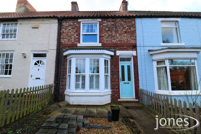 Thumbnail Cottage to rent in Maltby Road, Middlesbrough