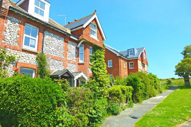 Thumbnail Cottage to rent in Court Ord Road, Rottingdean, Brighton