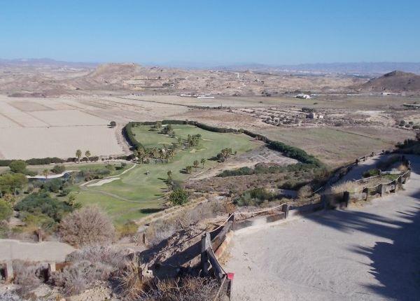 Outside Views of Marina De La Torre, Mojácar, Almería, Andalusia, Spain