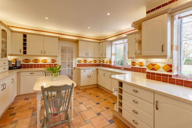 Dining Kitchen of Harthill Road, Thorpe Salvin, Worksop S80
