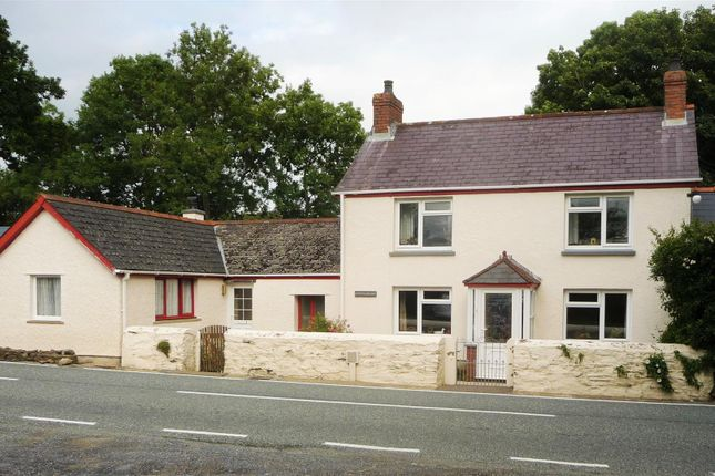Thumbnail Detached house for sale in Newfoundland, Brynberian, Crymych