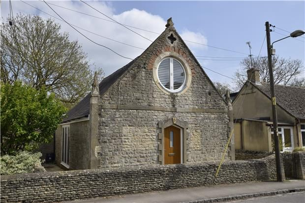 Thumbnail Detached house to rent in Witney Road, Ducklington, Witney, Oxfordshire