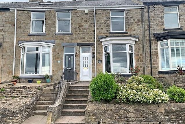 3 bed terraced house for sale in Broomside, Coundon, Bishop Auckland DL14