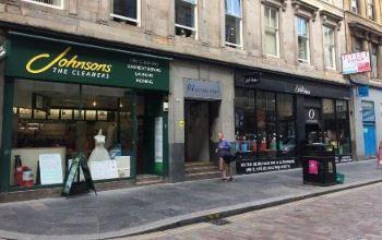Thumbnail Retail premises to let in Mitchell Street, Glasgow