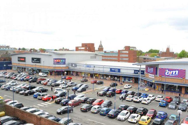 Thumbnail Retail premises to let in Unit 9B, Astle Retail Park, West Bromwich