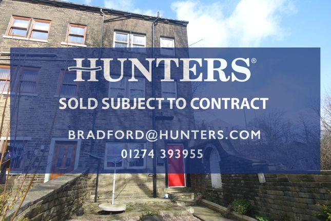 End terrace house for sale in Dole Street, Bradford