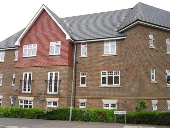 Thumbnail Flat to rent in Gravelly Field, Singlton Ashford Kent