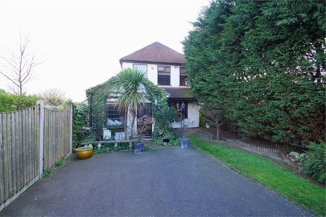 Thumbnail Detached house for sale in Blackfen Road, Sidcup, Kent