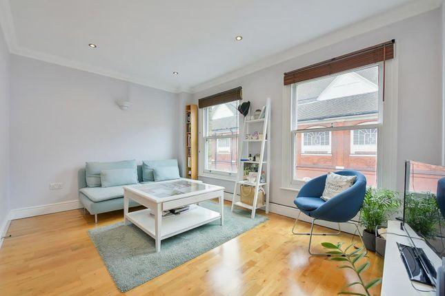 Thumbnail Flat for sale in Gaskin Street, London